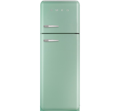 SMEG FAB30RV1 groen