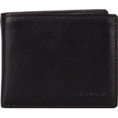Burkely Classic Collin High Flap CC Coin Black