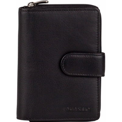 Image of Burkely Classic Collin Wallet Loop Black