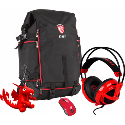 Image of MSI Dragon Fever Winter GT