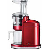 KitchenAid Artisan Slowjuicer Appelrood
