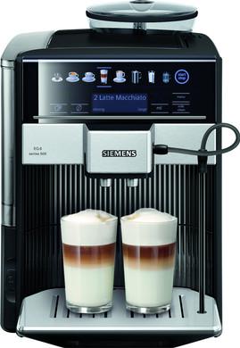 Siemens EQ.6 TE605209RW Zwart