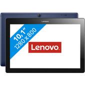 Lenovo Tab 2 A10-30 32 GB Blauw