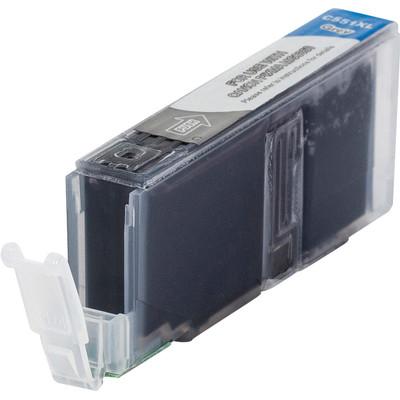 Pixeljet CLI-551XL Cartridge Cyaan
