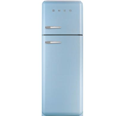 SMEG FAB30RAZ1 Pastelblauw