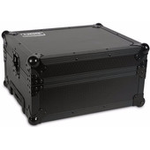 UDG Flightcase Multi Format Turntable Black Plus