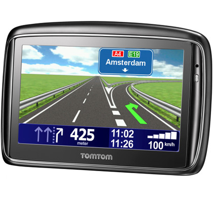 TomTom GO 940 LIVE World