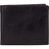 Burkely Daily Dylan Low Flap Black