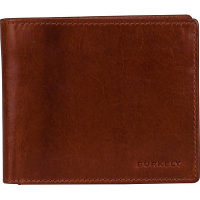 Image of Burkely Daily Dylan Low Flap Brown