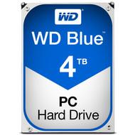 WD Blue HDD 4 TB