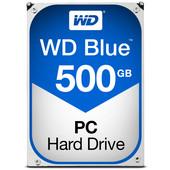 WD Blue WD5000AAKX 500 GB