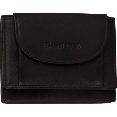 Image of Burkely Classic Collin Mini Frontpocket Black