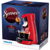 verpakking Senseo Viva Café Rood HD7829/80