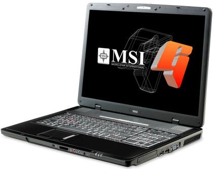 MSI GX700-252NL