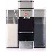 Francis Francis Y5 Milk Espresso & Coffee wit