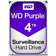 WD Purple 4 TB