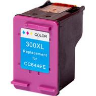 Huismerk 300 3-Kleuren XL voor HP printers (CC644E)
