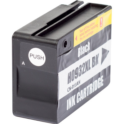 Pixeljet inktcartridge HP 932XL