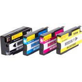 Huismerk 950/951 4-Kleuren XL voor HP printers (C2P43AE)