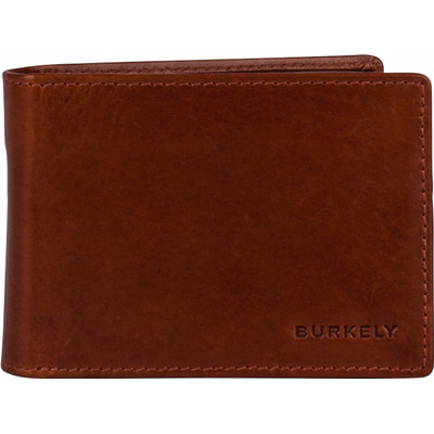Image of Burkely Daily Dylan Double Flap Brown