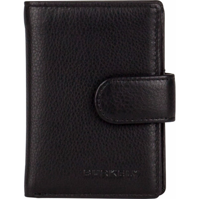 Image of Burkely Classic Collin CC Holder Flap Black