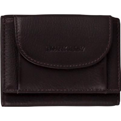 Image of Burkely Classic Collin Mini Frontpocket Dark Brown
