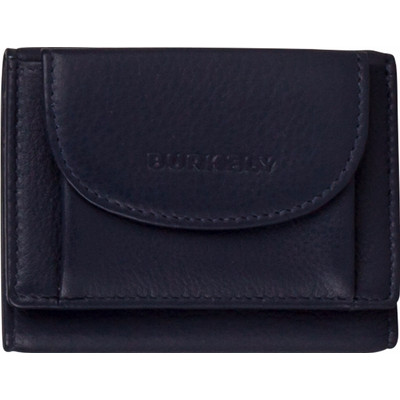 Image of Burkely Classic Collin Mini Frontpocket Blue