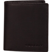 Burkely Vintage Dave Billfold High Black