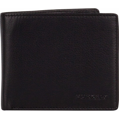 Image of Burkely Classic Collin Low Loop CC Black