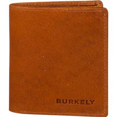 Image of Burkeley Vintage Dave Billfold High Brown