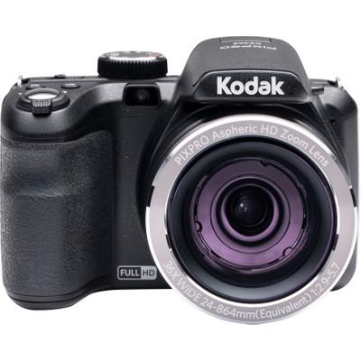 Image of Kodak Pixpro AZ362 Zwart