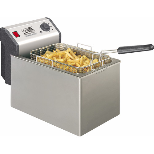 Fritel SF 4605 Turbo 8L Friteuse