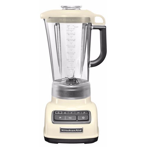 KitchenAid Diamond Blender Amandelwit