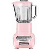KitchenAid Artisan Blender Roze