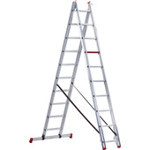 Altrex All Round Reformladder 2 x 10