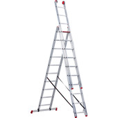 Altrex All Round Reformladder 3 x 10