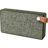 Fresh n Rebel Rockbox Slice Fabriq Edition Groen