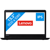 Lenovo ThinkPad 13 - i5-8gb-256ssd-fhd