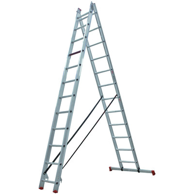 Image of Altrex Allround Reformladder 2 x 12