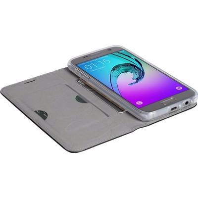 Krusell Malmo Samsung Galaxy A5 (2017) Book Case Zwart