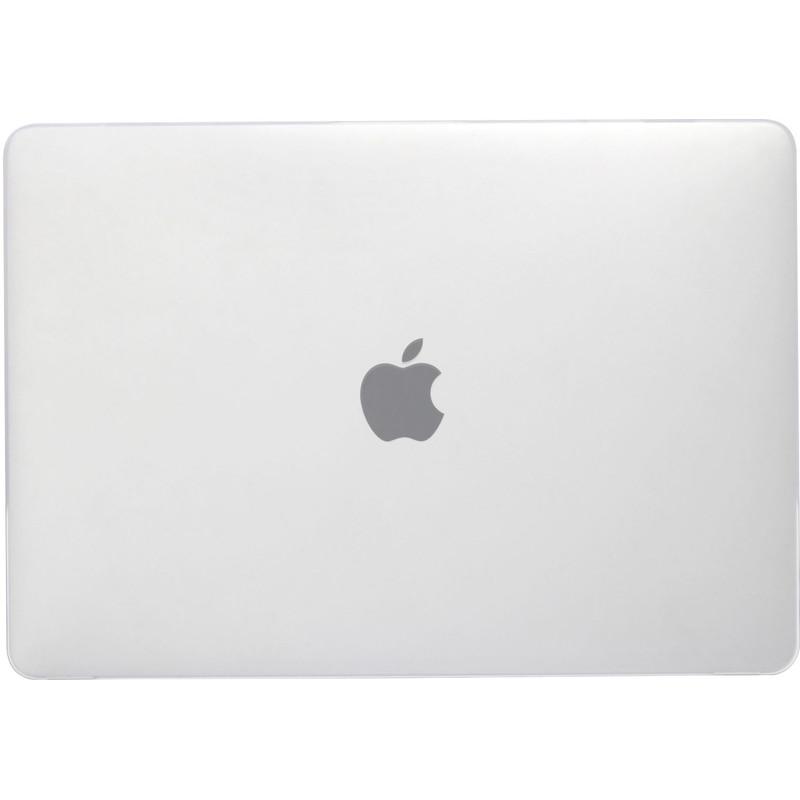 Gecko 'Clip On' Beschermhoes Voor MacBook Pro 15 Inch (2016) Wit