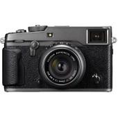 Fujifilm X-Pro2 Graphite Edition + XF 23mm f/2 R WR