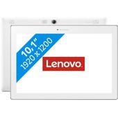 Lenovo Tab 2 A10-70F 32 GB Wit