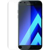 Azuri Galaxy A5 (2017) Screenprotector edge to edge