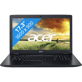 Acer Aspire E5-774G-74HD Azerty