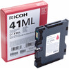 Ricoh Gel Cartridge SY GC41ML Magenta (405767)