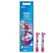 Oral-B Stages Power Kids Disney Frozen (2 stuks)