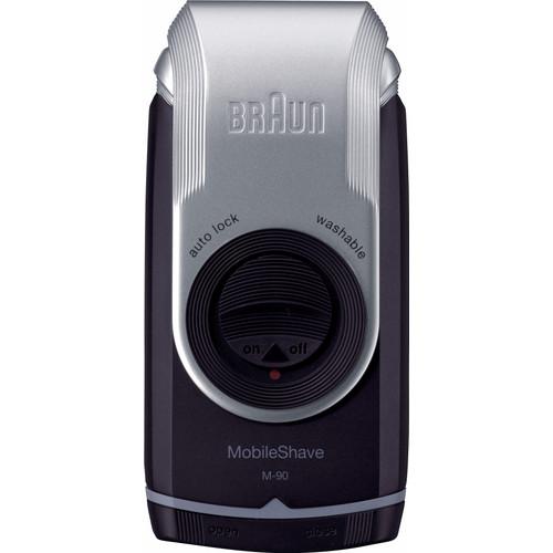 Braun Pocket M90