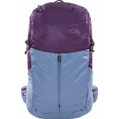 The North Face Aleia 32-RC Blackberry Wine/Folkstone Gray