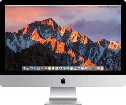 Apple iMac 27'' 3.3GHz Retina 5K